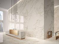 Marble Experience, Impronta